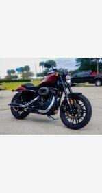 2017 Harley-Davidson Sportster for sale 200991959