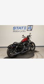 2017 Harley-Davidson Sportster Iron 883 for sale 200993208