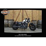 2017 Harley-Davidson Sportster Forty-Eight for sale 200993695