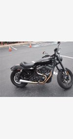 2017 Harley-Davidson Sportster for sale 200994128
