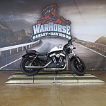 2017 Harley-Davidson Sportster Forty-Eight for sale 200994215