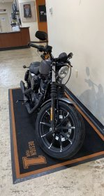 2017 Harley-Davidson Sportster for sale 201001376
