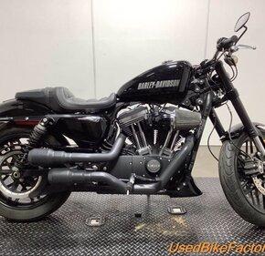 2017 Harley-Davidson Sportster for sale 201002015