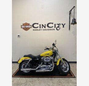 2017 Harley-Davidson Sportster for sale 201003675