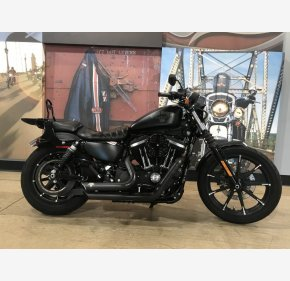 2017 Harley-Davidson Sportster Iron 883 for sale 201004142
