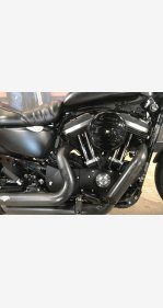 2017 Harley-Davidson Sportster Iron 883 for sale 201004167
