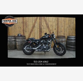 2017 Harley-Davidson Sportster Roadster for sale 201009312