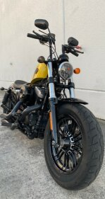 2017 Harley-Davidson Sportster Forty-Eight for sale 201021195