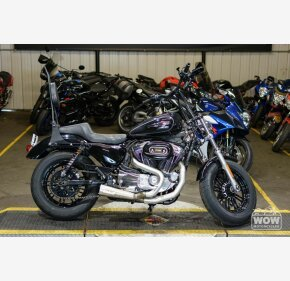 2017 Harley-Davidson Sportster Custom for sale 201022424