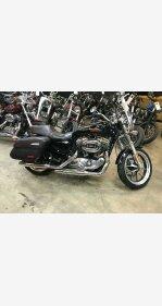 2017 Harley-Davidson Sportster SuperLow 1200T for sale 201030625