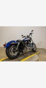 2017 Harley-Davidson Sportster Custom for sale 201038184