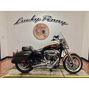 2017 Harley-Davidson Sportster for sale 201038532