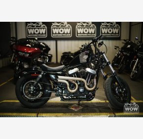 2017 Harley-Davidson Sportster Forty-Eight for sale 201042562
