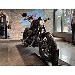 2017 Harley-Davidson Sportster Roadster for sale 201048011