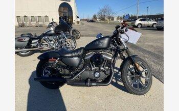 2017 Harley-Davidson Sportster Iron 883 for sale 201048072