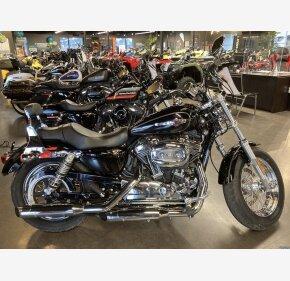 2017 Harley-Davidson Sportster Custom for sale 201053103