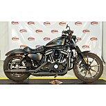 2017 Harley-Davidson Sportster for sale 201054147