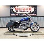 2017 Harley-Davidson Sportster for sale 201054448