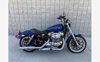 2017 Harley-Davidson Sportster SuperLow for sale 201056121