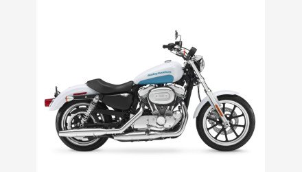 2017 Harley-Davidson Sportster SuperLow 1200T for sale 201060302