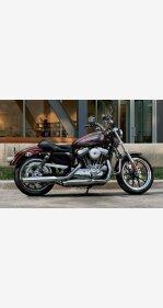 2017 Harley-Davidson Sportster SuperLow for sale 201061566