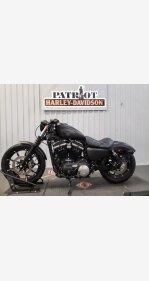 2017 Harley-Davidson Sportster Iron 883 for sale 201065590