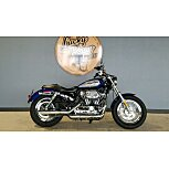 2017 Harley-Davidson Sportster Custom for sale 201067693