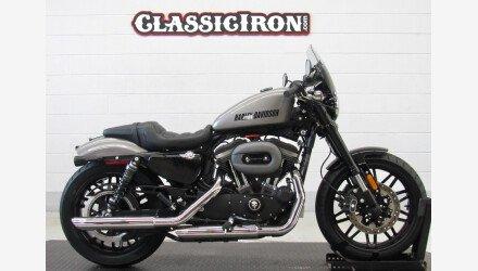 2017 Harley-Davidson Sportster Roadster for sale 201067757