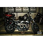 2017 Harley-Davidson Sportster Forty-Eight for sale 201069272