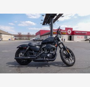 2017 Harley-Davidson Sportster Iron 883 for sale 201069973