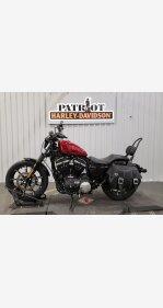 2017 Harley-Davidson Sportster Iron 883 for sale 201075336