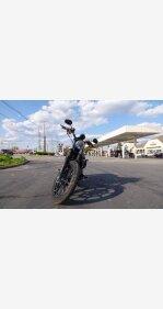 2017 Harley-Davidson Sportster Iron 883 for sale 201075417