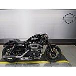 2017 Harley-Davidson Sportster Roadster for sale 201075747