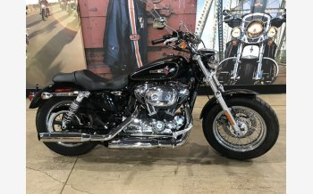 2017 Harley-Davidson Sportster Custom for sale 201087294