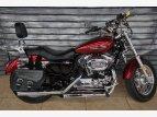 2017 Harley-Davidson Sportster for sale 201089861