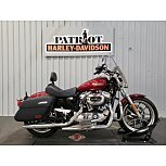 2017 Harley-Davidson Sportster SuperLow 1200T for sale 201102504