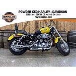 2017 Harley-Davidson Sportster Custom for sale 201108849