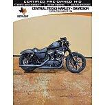 2017 Harley-Davidson Sportster Iron 883 for sale 201109228