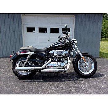 2017 Harley-Davidson Sportster Custom for sale 201111585