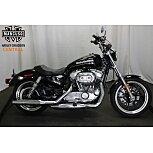 2017 Harley-Davidson Sportster SuperLow for sale 201112341