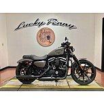 2017 Harley-Davidson Sportster for sale 201115672