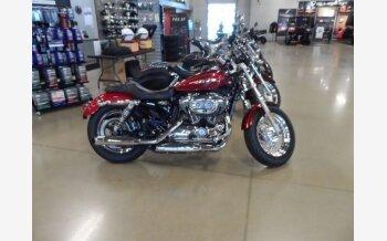 2017 Harley-Davidson Sportster for sale 201115925