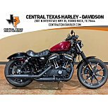 2017 Harley-Davidson Sportster Iron 883 for sale 201122546