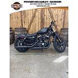 2017 Harley-Davidson Sportster Iron 883 for sale 201139073