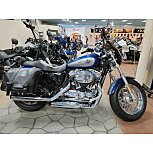 2017 Harley-Davidson Sportster Custom for sale 201141988