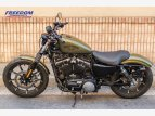 2017 Harley-Davidson Sportster Iron 883 for sale 201146514