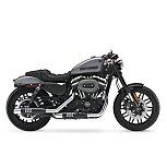 2017 Harley-Davidson Sportster Roadster for sale 201147149