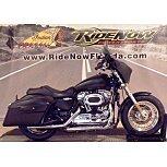 2017 Harley-Davidson Sportster Custom for sale 201148486