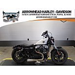 2017 Harley-Davidson Sportster Forty-Eight for sale 201149871