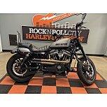 2017 Harley-Davidson Sportster Roadster for sale 201155037